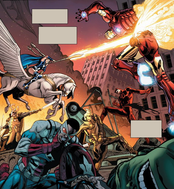 Avengers (Earth-16112)