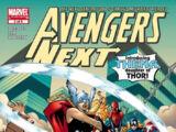 Avengers Next Vol 1 2