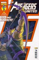 Avengers United Vol 1 73