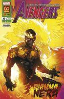 Avengers Vol 1 134 ita