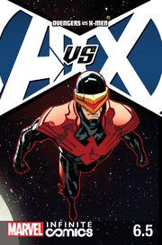 Avengers vs. X-Men Infinite Vol 1 6