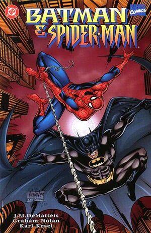 Batman and Spider-Man Vol 1 1.jpg