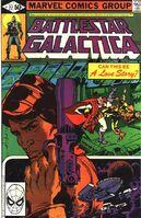 Battlestar Galactica Vol 1 22