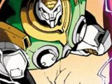 Baymax (Earth-616)