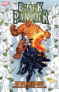 Black Panther Little Green Men TPB Vol 1 1