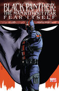 Black Panther The Man Without Fear Vol 1 522