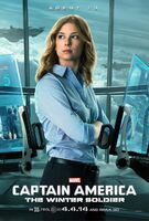 Captain America The Winter Soldier poster 012
