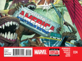 Captain America Vol 7 24