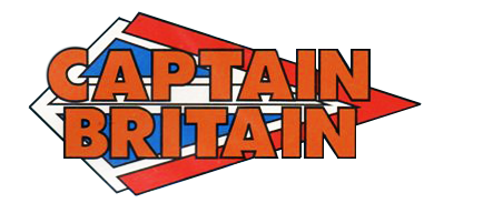 Captain Britain: The Lion and the Spider TPB Vol 1
