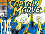 Captain Marvel Vol 2 2