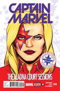Captain Marvel Vol 8 9