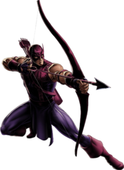 Clinton Barton (Earth-12131) from Marvel Avengers Alliance 001.png