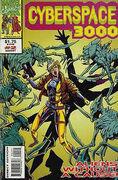Cyberspace 3000 Vol 1 2