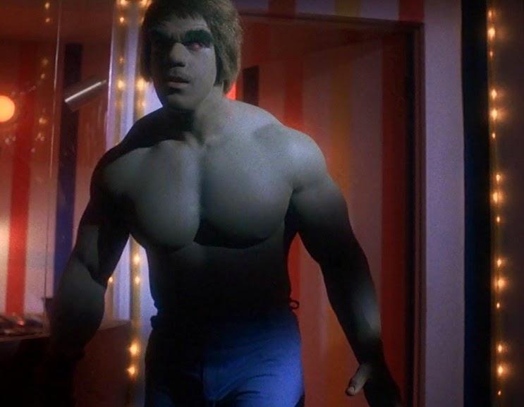 The Incredible Hulk (TV series) Season 2 7