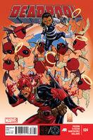 Deadpool Vol 5 24