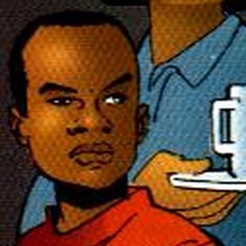 Devon Lewis (Earth-616) from Sensational Spider-Man Vol 1 0 001.png