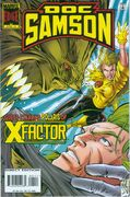 Doc Samson Vol 1 4