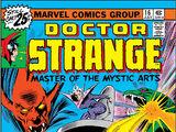 Doctor Strange Vol 2 16
