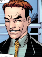 Edward Brock Sr. (Earth-1610) from Ultimate Spider Man Vol 1 34 001