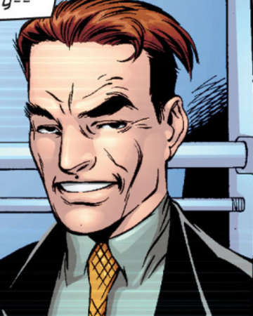 Edward Brock Sr. (Earth-1610) from Ultimate Spider Man Vol 1 34 001.PNG