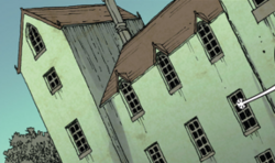 Exeter Asylum from Punisher Vol 11 3 001.png