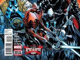 Extraordinary X-Men Vol 1 12