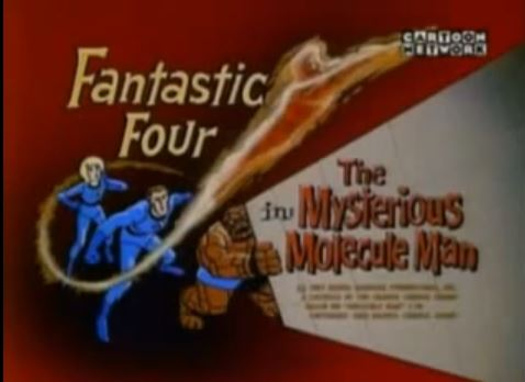 Fantastic Four (1967 animated series) Season 1 10