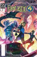 Fantastic Four 2099 Vol 2 1
