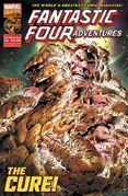 Fantastic Four Adventures Vol 2 26