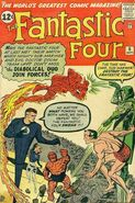 Fantastic Four Vol 1 6