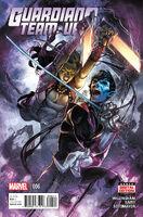 Guardians Team-Up Vol 1 6