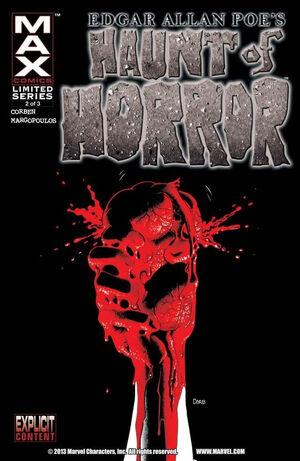 Haunt of Horror Edgar Allan Poe Vol 1 2.jpg