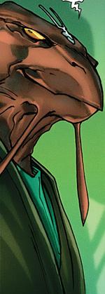 Hooud (Earth-616)