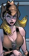 Inez Temple (Earth-616) from Domino Vol 3 2 002