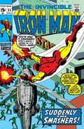 Iron Man Vol 1 31