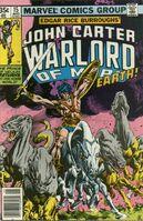 John Carter Warlord of Mars Vol 1 15