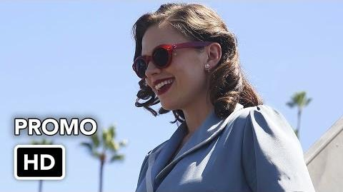 Marvel's Agent Carter Season 2 Promo (HD)