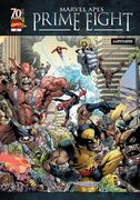 Marvel Apes Prime Eight Special Vol 1 3
