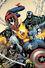 Marvel Comics Presents Vol 3 8 Sandoval Variant Textless