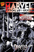 Marvel Shadows and Light Vol 1 1