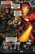 Mighty Avengers (Initiative) (Earth-7642) from Fusion Vol 1 1 001.jpg