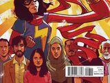 Ms. Marvel Vol 4 8