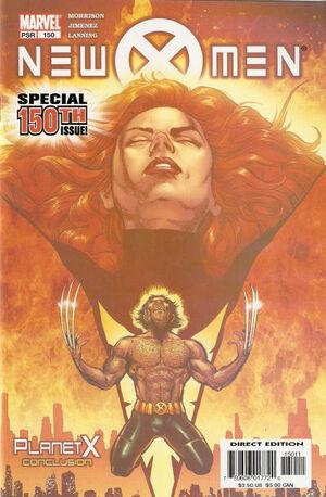 New X-Men Vol 1 150.jpg