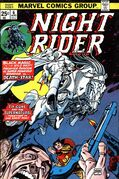 Night Rider Vol 1 6