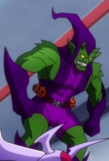 Norman Osborn (Earth-14042)