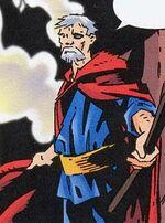 Odin Borson (Earth-98101)