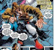 Peter Parker (Earth-616)-Uncanny X-Men Vol 1 346 001