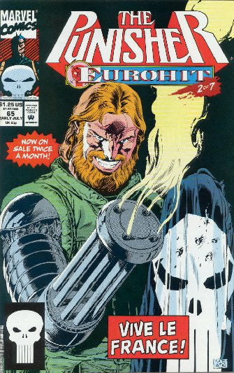 Punisher Vol 2 65