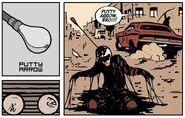 Putty Arrow from Hawkeye Vol 4 3 001