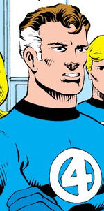 Reed Richards (Earth-840645)